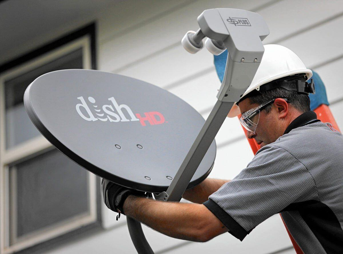 Free DISH Installation - Boise, Idaho - HD Satellite - DISH Authorized Retailer