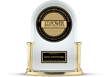 DISH Customer Service - Ranked #1 by JD Power - HD Satellite in Boise, Idaho - DISH Authorized Retailer